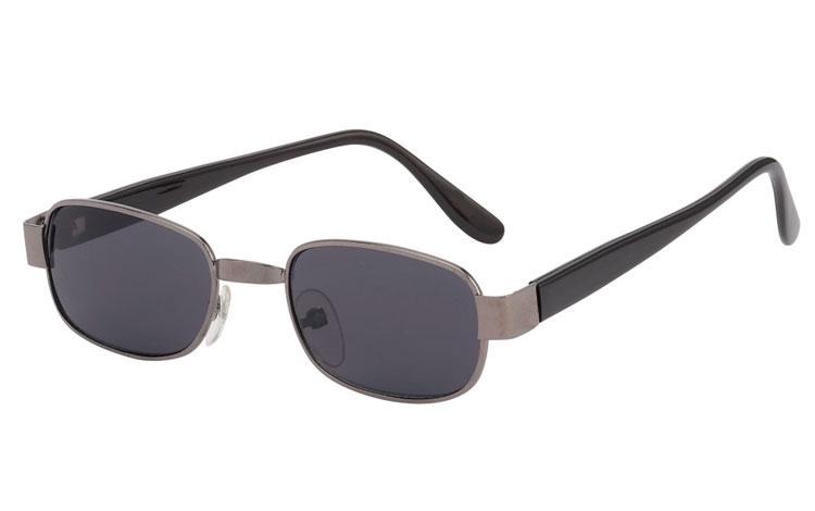 6c00a13d2ad1 Billig Firkantet solbrille i