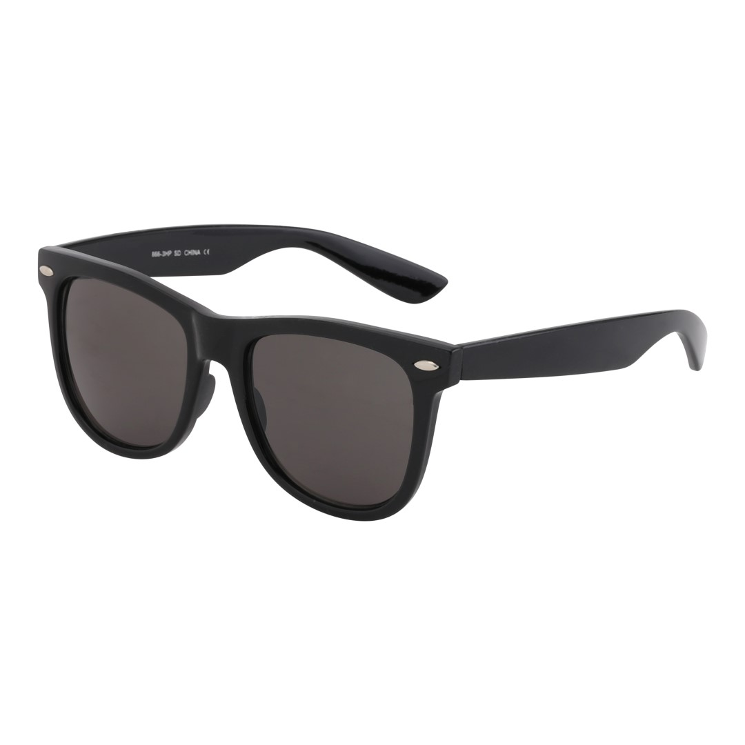 Stor sort wayfarer - Design nr. 270