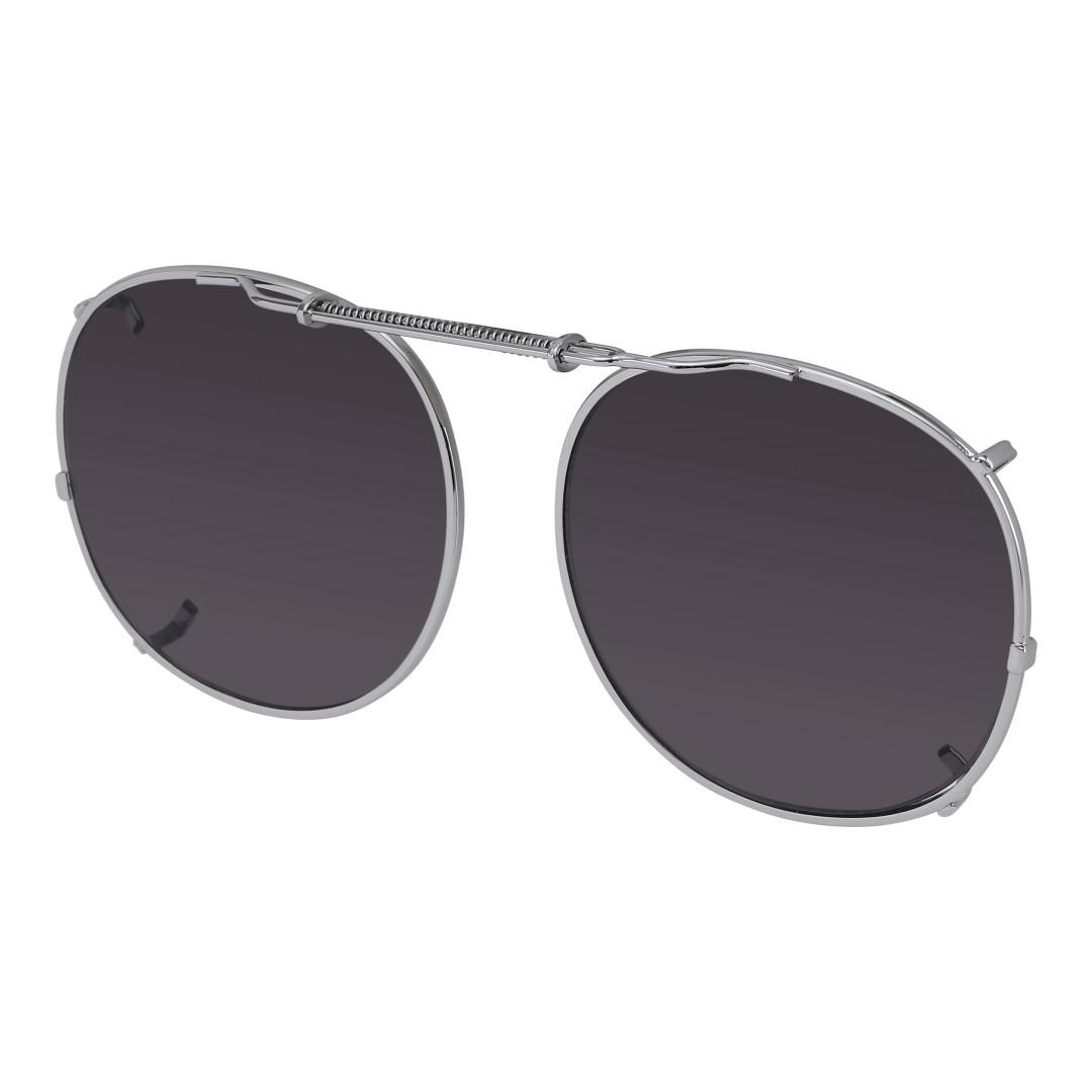 Billig Clip on solbrille med lille fjeder - Sveriges billigaste solglasögon 16427808299c2