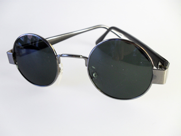 Billig metal solbrille - Design nr. 510