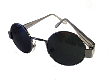 Billig metal solbrille - Design nr. 512